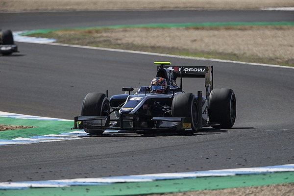 Markelov sorprende tutti e trionfa nella Sprint Race di Jerez