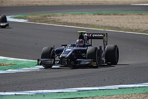 FIA F2 Gara Markelov sorprende tutti e trionfa nella Sprint Race di Jerez