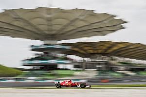 Formule 1 Résumé d'essais libres EL2 - Ferrari impressionne, énorme frayeur pour Grosjean