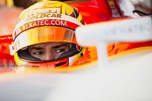 F3-Euro Noticias de última hora Alex Palou disputará la F3 Europea 2018 con Hitech GP