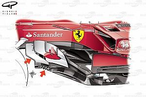 Formula 1 Analisi Analisi Ferrari-Mercedes: che sfida fra le evoluzioni e la durata dei motori!