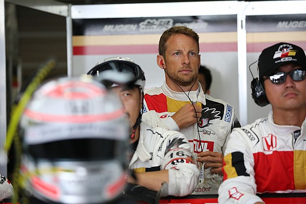 Баттон поедет в Super GT в команде бывшего гонщика Ф1
