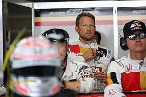 Super GT Raceverslag Button twaalfde bij debuut in Super GT