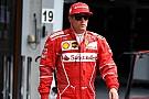 Räikkönen rajongói ismét lecsaptak: na ez, különbség!