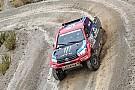 Рома назвал недосягаемым темп Peugeot на горных этапах