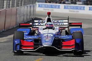 IndyCar フリー走行レポート 【インディカー】トロントFP:パジェノーがトップ。琢磨は8番手