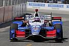 IndyCar 【インディカー】トロントFP:パジェノーがトップ。琢磨は8番手
