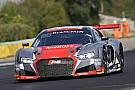 BSS Nurburgring, Libere 1: Vanthoor e l'Audi subito al comando