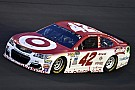 NASCAR Cup Target to end sponsorship of Kyle Larson after 2017 season