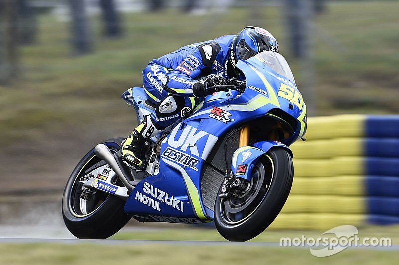 Гинтоли заменит Ринса на Гран При Италии