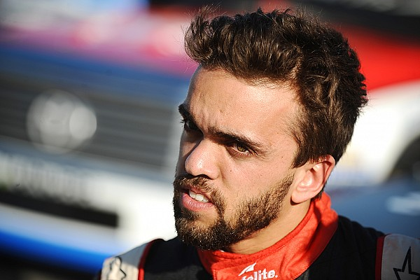 Rico Abreu confident he can snag third consecutive Chili Bowl win