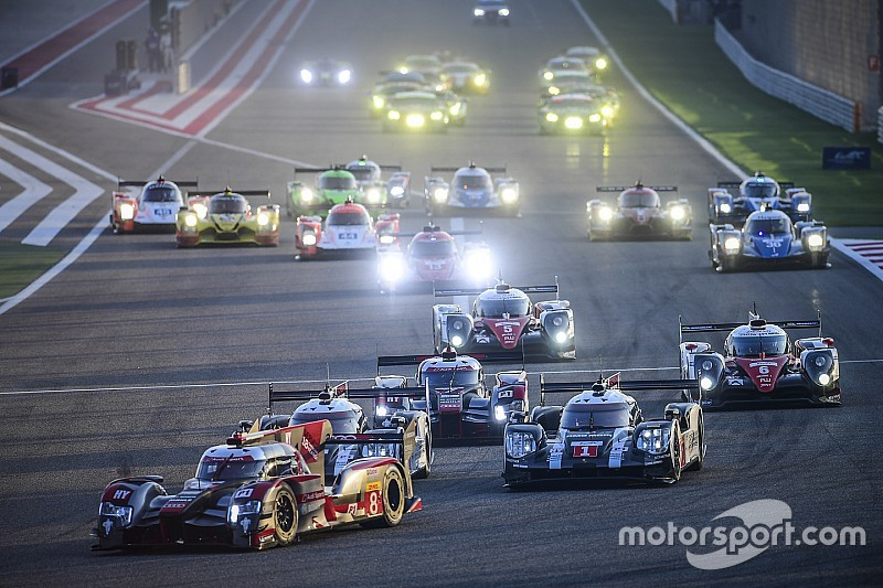 Bahrain Returns On 2019 20 Wec Schedule Max Sports News