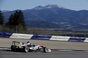 Евро Ф3 Новость Команда-призер Формулы 3 задумалась о переходе в Ф2