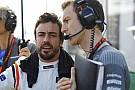 Wolff admite que hubo conversaciones entre Alonso y Mercedes