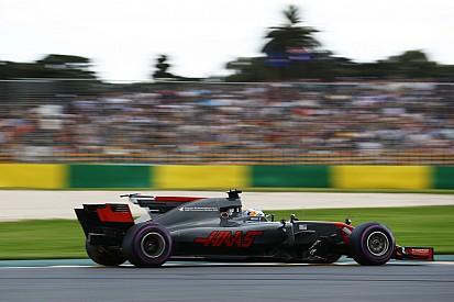 Ferrari f1 unterboden