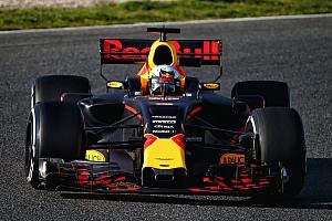 Fórmula 1 Noticias Red Bull no se preocupa por el doble fallo de motor