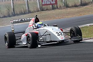 Formula Renault Breaking news Juara F4/SEA Presley Martono akan berlaga di Formula Renault 2.0 Eropa