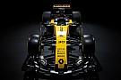F1 GALERÍA: Así es el nuevo RS17 de Renault F1