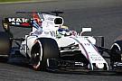 """F1 【F1】バルセロナテスト:ハースとウイリアムズも""""Tウイング""""テスト"""