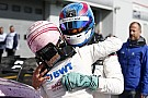 DTM Nurburgring DTM: Auer kazandı, Mercedes domine etti