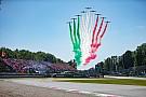 Inizia la prevendita dei biglietti per il GP d'Italia di Formula 1