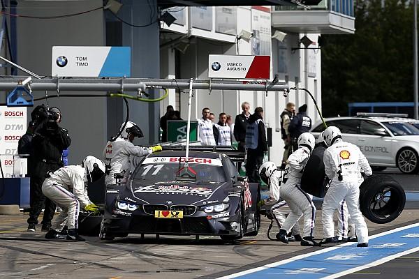 DTM Livefeed Трансляція другої гонки DTM з Нюрбургрингу