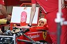 Формула 1 Феттель: Темп Mercedes був дивний