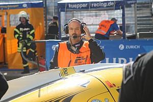 Endurance Interview Le technicien Dario Pergolini :