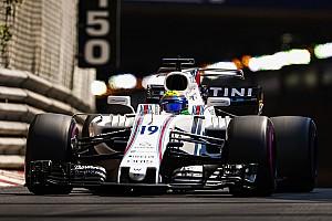 Formula 1 Özel Haber Massa'nın köşesi: Agresif Perez bize yardımcı oldu