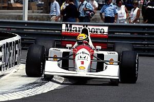 F1 Vista previa La previa del GP de Mónaco: Mercedes persigue un récord de McLaren