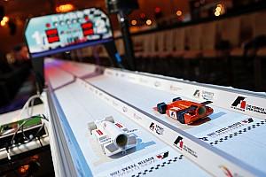 Algemeen Nieuws Gymnasium in Leiden levert enige Nederlandse team aan F1 in Schools