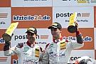 GT Masters: Zwei Schweizer auf dem Podium von Zandvoort