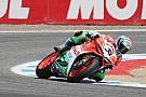 World Superbike Ducati retains Melandri for 2018 WSBK season