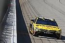 NASCAR Cup Daniel Suárez segundo en la primera práctica en Chicago