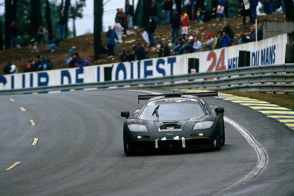 Le Mans News Le-Mans-Comeback: McLaren hat