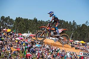 MXGP Noticias de última hora Así fue el GP de Portugal de MXGP en Agueda