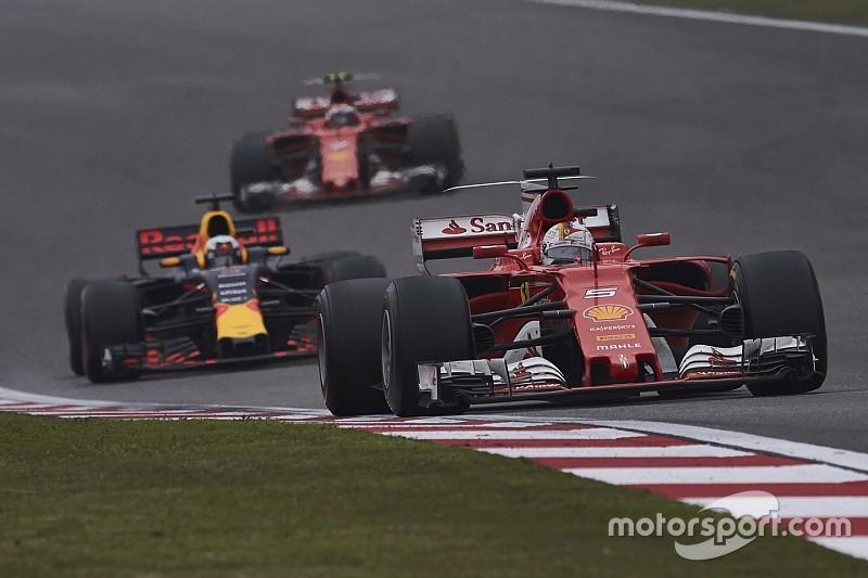 【F1】マッサ、古巣フェラーリの進化に満足「予想できなかったことだ」