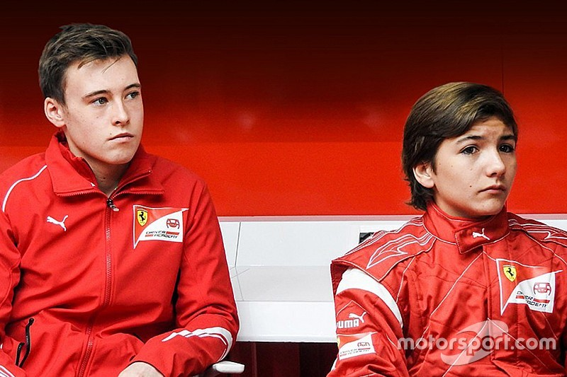 Внук Эмерсона Фиттипальди проведет сезон в Формуле 4