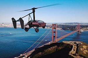 Auto Actualités La voiture volante peut désormais être commandée!