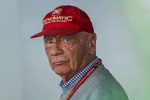 Niki Lauda passes away aged 70