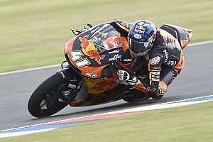 Moto2 Nieuws Binder keert in Mugello terug na slepende blessure