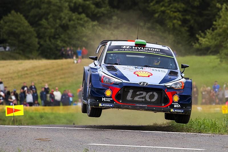 WRC-Kalender 2018: 13 Rallyes inklusive Türkei