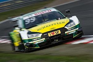DTM Noticias de última hora Wittmann, descalificado de la carrera del DTM en Zandvoort