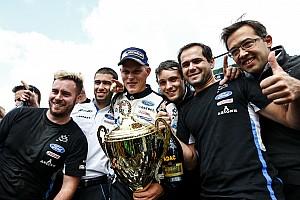 WRC Noticias de última hora Tanak: