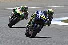 """Rossi: """"Precisamos melhorar a moto para sermos competitivos"""