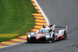 Le Mans Beharangozó A tavalyi drámából merítene erőt a Toyota Le Mans-ban