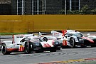 WEC WEC e Toyota lamentam saída da Porsche da LMP1