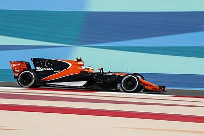 Formel 1 F1-Kolumne von Stoffel Vandoorne: McLaren in der Krise