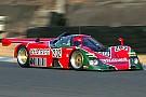 Automotive Así suena el mítico Mazda 767B en circuito