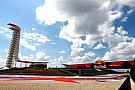 Austin cherche à réduire les aspérités de sa piste pour le MotoGP